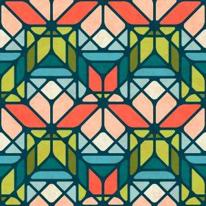Midcentury Modern Fabrics