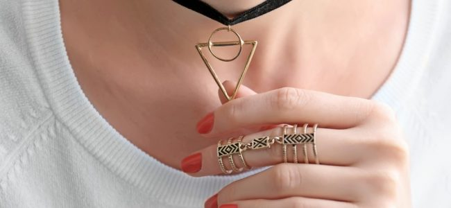 midcentury jewelry